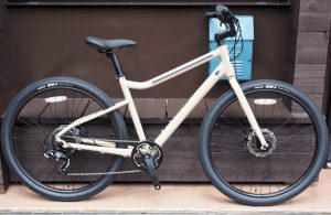 cannondale Treadwell3