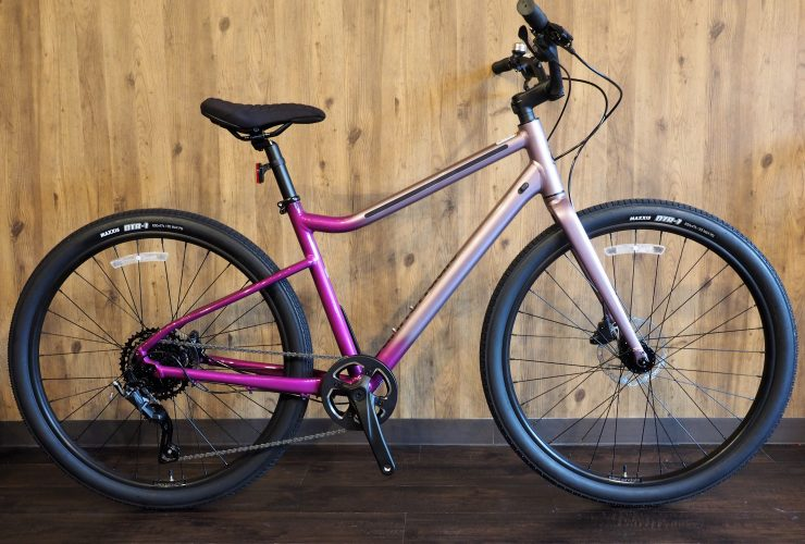 cannondale Treadwell 2 Ltd.